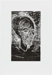 The Mead Of Poetry #2 by Jim Dine at