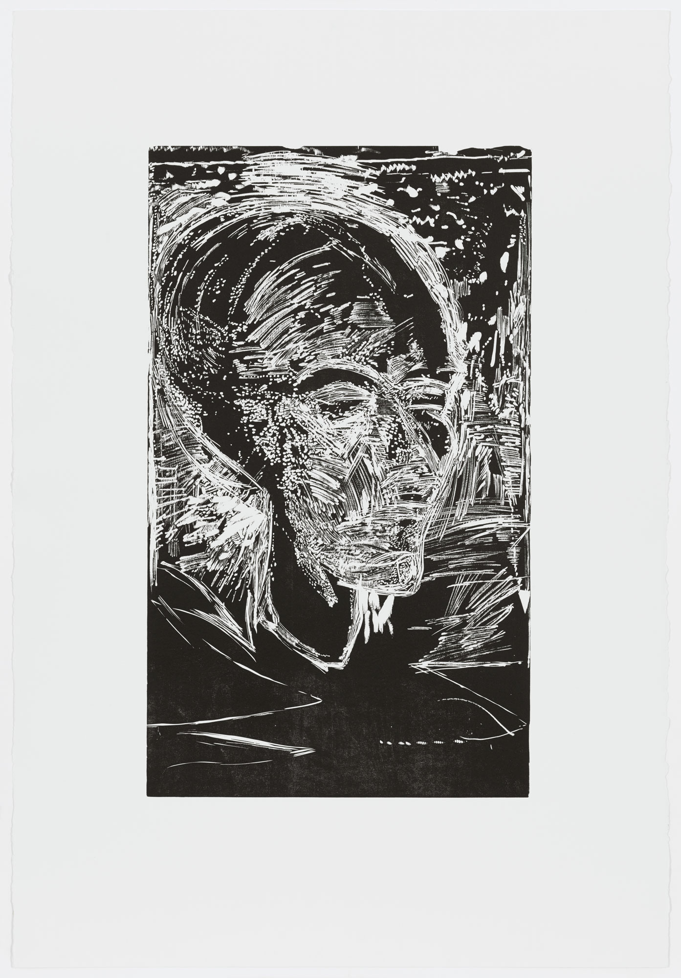 The Mead Of Poetry #2 by Jim Dine