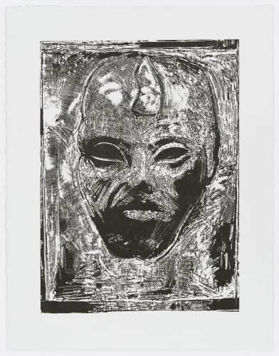 The Mead Of Poetry #3 by Jim Dine at