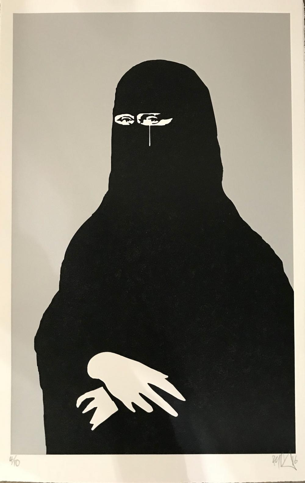 Ona Islam – Gray by RYCA