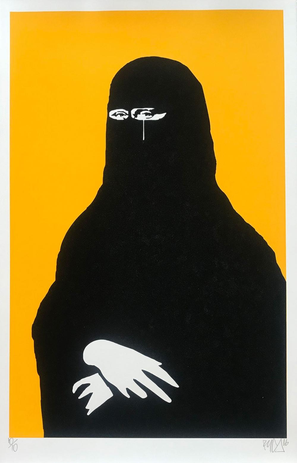Ona Islam – Yellow by RYCA