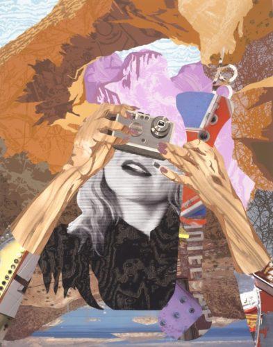 Schilderachtig by Alison Elizabeth Taylor