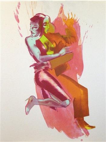 Grip by Allen Jones