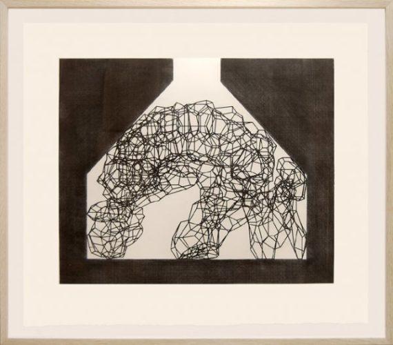Firmament by Antony Gormley at