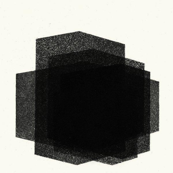 Matrix Ix by Antony Gormley