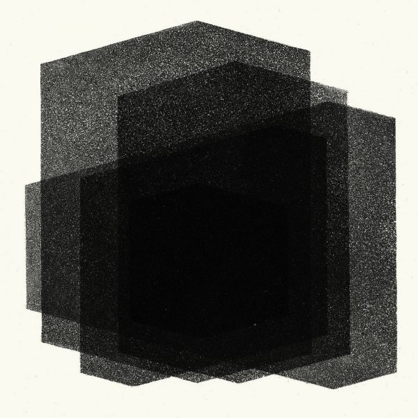 Matrix X by Antony Gormley