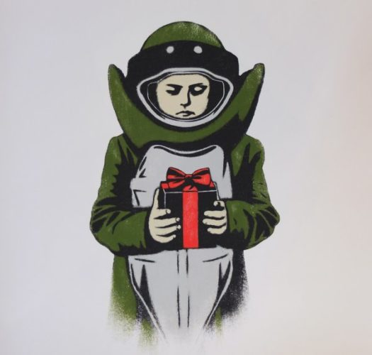 Bombsuit by DOLK