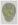 Dove Grey Gunmetal Leaf Green Skull by Damien Hirst