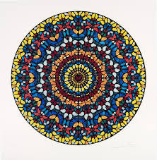 Entreaty by Damien Hirst at Hamilton-Selway Fine Art