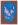 Milk Chocolate Brown True Blue Bubblegum Pink Skull by Damien Hirst