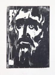 Prophet by Emil Nolde at Galerie Henze & Ketterer & Triebold