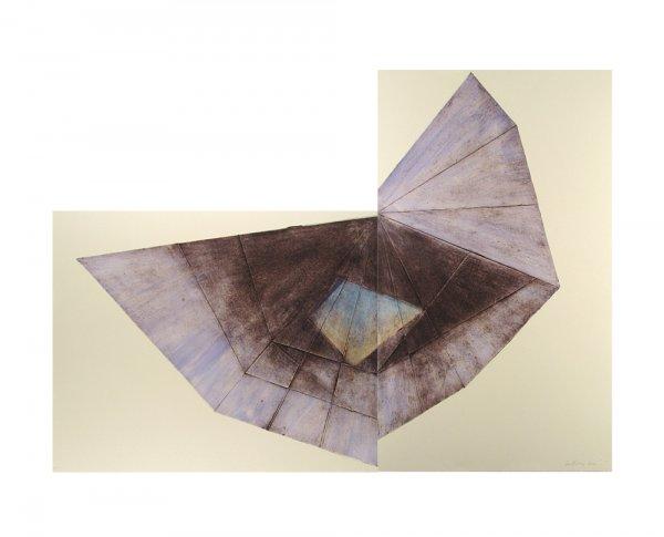 Ninth Messenger #7 by Eva Bovenzi