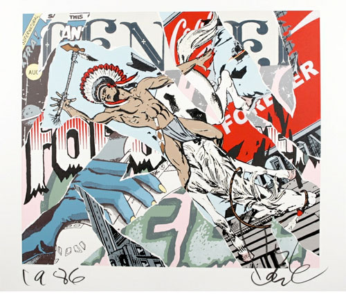 Tender Forever by Faile
