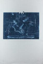 Monoprint Xiii by Helen Frankenthaler at