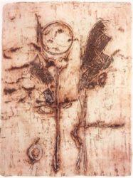 Parets by Helen Frankenthaler at