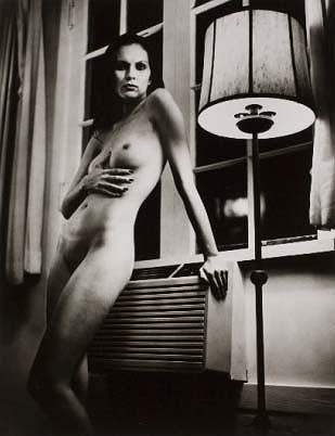 Cyberwoman 6 by Helmut Newton at