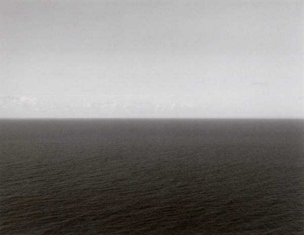 Bay Of Biscay, Bakio (363) by Hiroshi Sugimoto