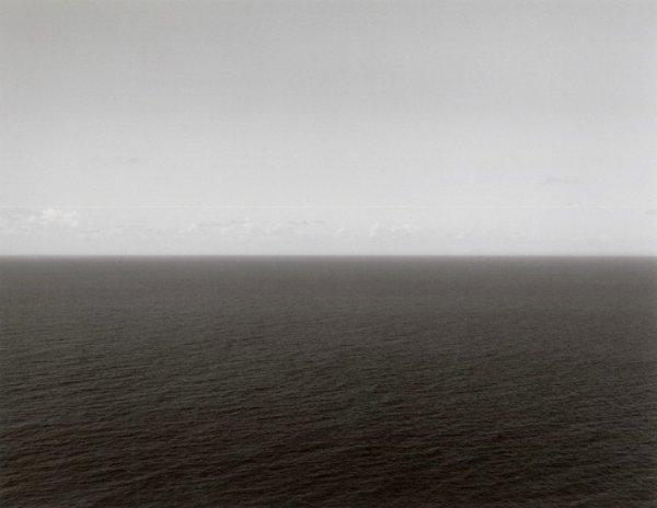 Bay Of Biscay, Bakio (363) by Hiroshi Sugimoto at Hiroshi Sugimoto