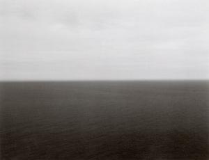 Bay Of Biscay, Bakio (364) by Hiroshi Sugimoto at Hiroshi Sugimoto