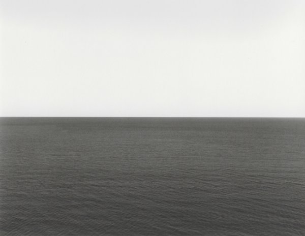 Caribbean Sea Jamaica (301) by Hiroshi Sugimoto at Hiroshi Sugimoto