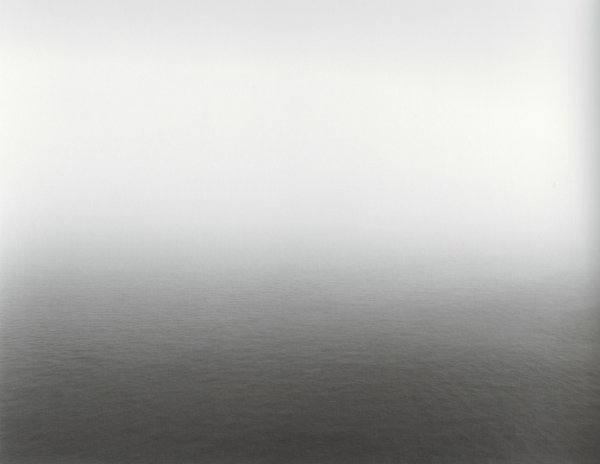 English Channel, Fecamp (361) by Hiroshi Sugimoto at