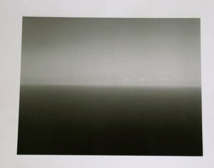 Sea Of Japan, Oki (310) by Hiroshi Sugimoto at