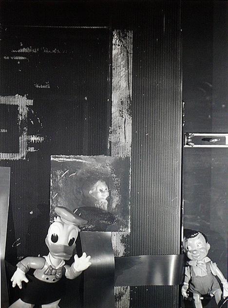 Greetings by Jim Dine