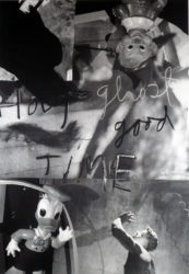 Rome (1st Version) by Jim Dine at