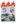 Lufbery And Rickenbaker by Joe Tilson