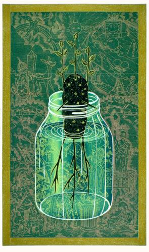 """""""argosy"""" by John Buck"""