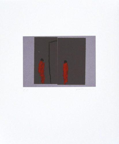 Untitled by Karl Bohrmann at
