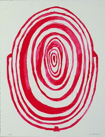 Untitled 1 by Louise Bourgeois