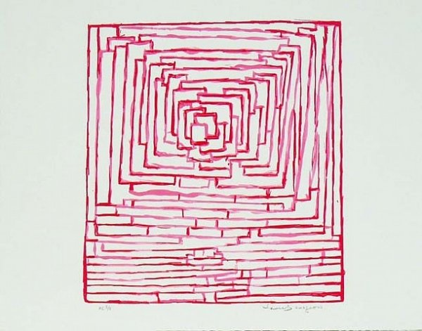 Untitled 3 by Louise Bourgeois