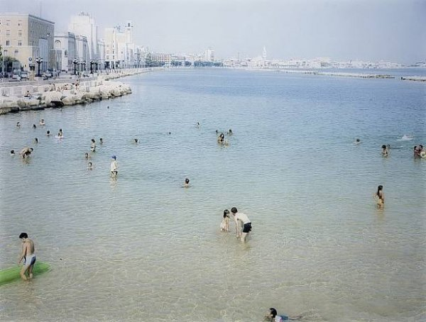 Bari by Massimo Vitali at