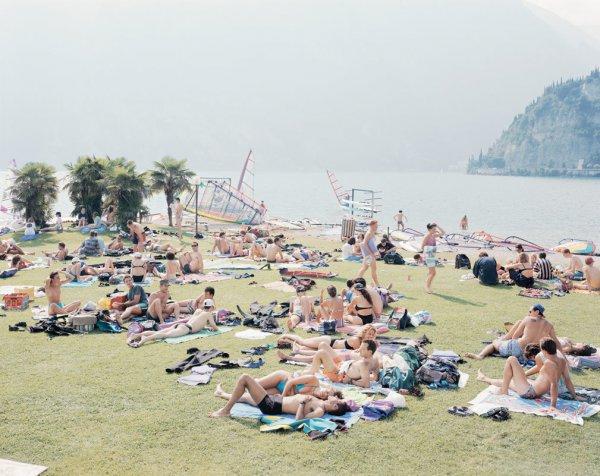 Garda Look by Massimo Vitali at