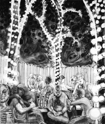 The Met by Nicole Eisenman