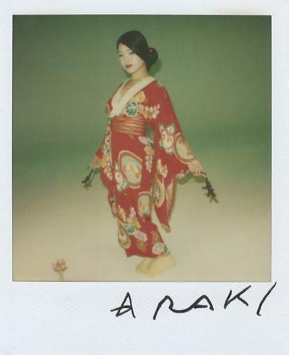 Untitled (65-037) by Nobuyoshi Araki at Vogtle Contemporary