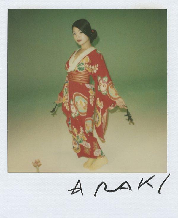 Untitled (65-037) by Nobuyoshi Araki