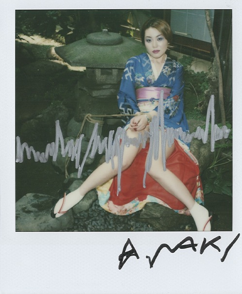 Untitled (66-022) by Nobuyoshi Araki