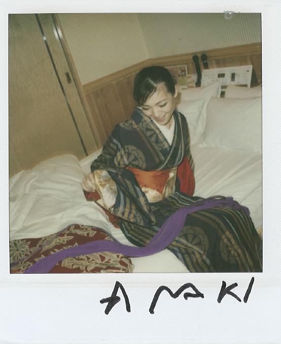 Untitled (woman) 36-085 by Nobuyoshi Araki