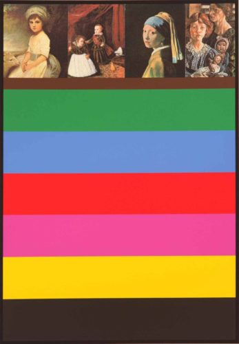 Fine Art Bits by Peter Blake
