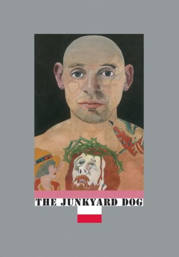 The Junkyard Dog by Peter Blake
