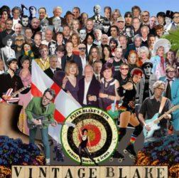 Vintage Blake by Peter Blake at