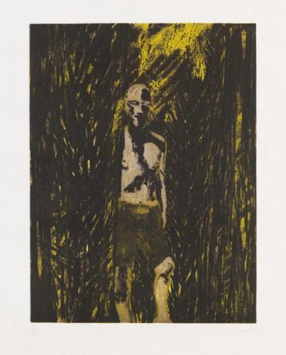 Untitled by Peter Doig at