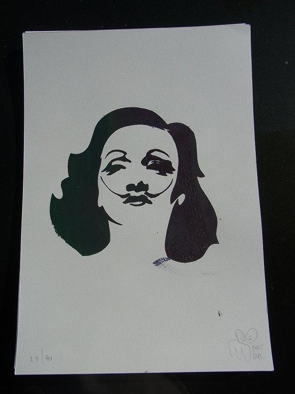 Marlene Dali by Pure Evil