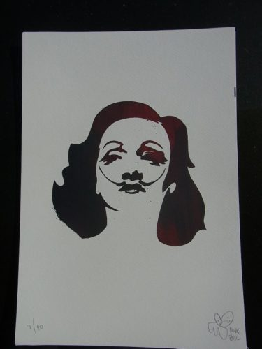 Marlene Dali by Pure Evil