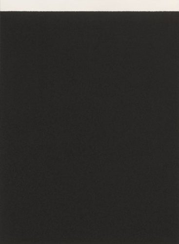 Ballast  Iii by Richard Serra at