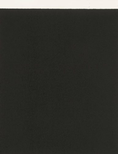 Ballast  Ii by Richard Serra at