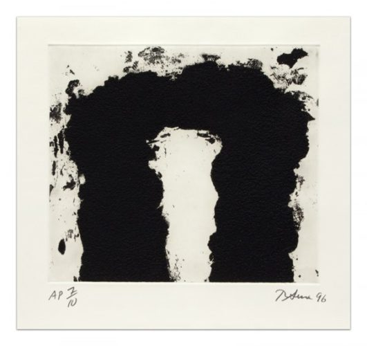 Dealer's Choice by Richard Serra at