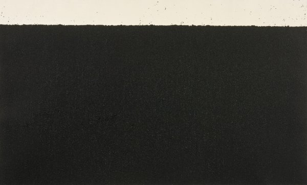 Level I by Richard Serra at